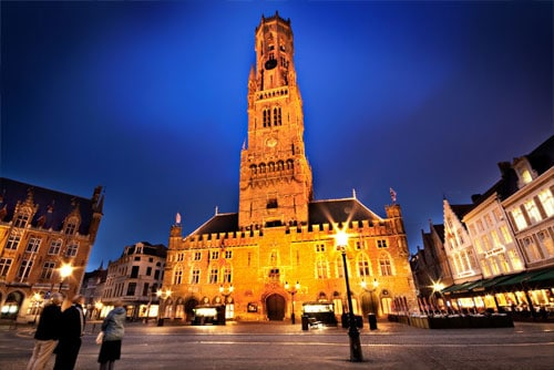 In brugge sex In Bruges